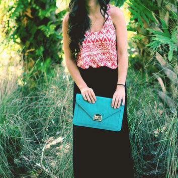 Contemporary and vintage tops, dresses, and jackets | Furor Moda - Maxi Skirt Love