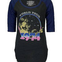 Live Nation World Tour 1974 T-Shirt - Women's Shirts/Tops | Buckle