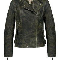 BKE Distressed Moto Jacket : Women's Sale Fashion | Buckle.com