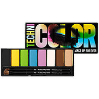 Sephora: MAKE UP FOR EVER : Technicolor Palette : eyeshadow-eyes-makeup
