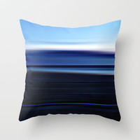 blunero Throw Pillow by artbylouis