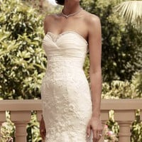 Casablanca Bridal 2115 Dress - MissesDressy.com