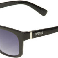 15DOLLARSTORE.COM - KENNETH COLE REACTION Wayfarer Sunglasses (Black)