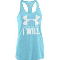 Under Armour Women's Undeniable UV Tank Top