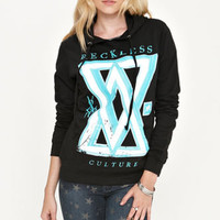 Young & Reckless Hours Pass Pullover Hoodie at PacSun.com