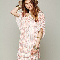 Free People  FP New Romantics Paisley Punch Dress at Free People Clothing Boutique