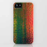 Casino Colors iPhone & iPod Case by RDelean