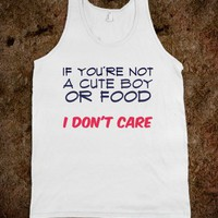 I don't care - Forever WIld - Skreened T-shirts, Organic Shirts, Hoodies, Kids Tees, Baby One-Pieces and Tote Bags