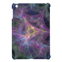 Webbed Flame Fractal Case for iPad Mini iPad Mini Case from Zazzle.com