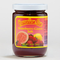 Hawaiian Sun Strawberry-Guava Jam | World Market