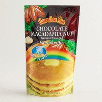 Hawaiian Sun Chocolate Coconut Macadamia Nut Pancake Mix | World Market