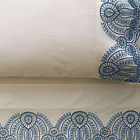 Anthropologie - Sheets