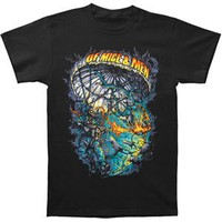Amazon.com: Of Mice & Men - T-shirts - Band: Clothing