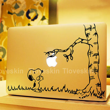 Macbook Decals Stickers Mac Cover Skins Vinyl Decal for Apple Laptop Macbook Pro Air11 13 15 17/Uniboday Partial Skin 2232