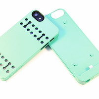 Boostcase iPhone 5 Battery Case - Mint 1500MAH