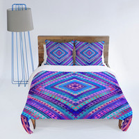 DENY Designs Home Accessories | Jacqueline Maldonado Rhythm 1 Duvet Cover