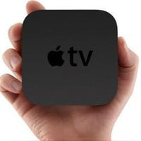 Apple - Apple TV - Rent HD movies and TV shows, stream Netflix, and more