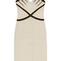 Herve Leger Annette bandage dress - &amp;#36;219.00