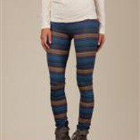 Women&#x27;s Leggings | Printed Skinny Legging | Alternative Apparel