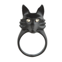 Wildfox Fox Ring