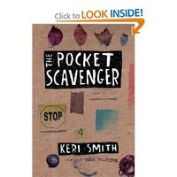 The Pocket Scavenger: Keri Smith: 9780399160233: Amazon.com: Books