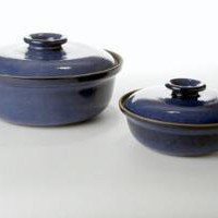 Large Casserole by Heath Ceramics