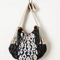 Braided Liliana Hobo