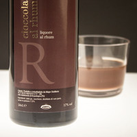 Chocolate Rum at Firebox.com