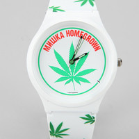 Mishka Homegrown Watch