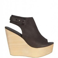 City Wedge | Womens Shoes | AllSaints