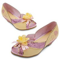 Belle Shoes for Girls | Disney Store