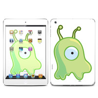 Apple iPad Mini Skin - Brain Slug by Futurama