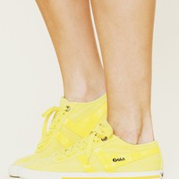Free People Bright Retro Classic Sneaker