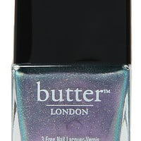 butter LONDON The Nail Lacquer in Knackered