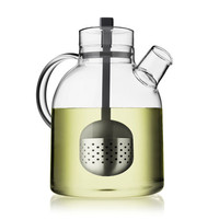 SFMOMA MuseumStore | Kettle Glass Teapot