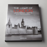 The Light of London Book