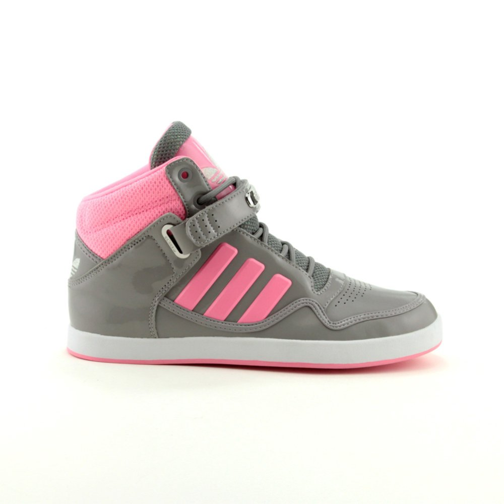 original jpgAdidas Shoes For Girls Pink And Gray