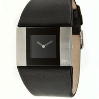 Anna Gotha Square Mens Watch