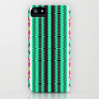 Mix #358 iPhone & iPod Case by Ornaart