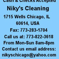 Chicago Cleaning Services Estimates | Chicago Cleaning Prices | Maid Service Estimates