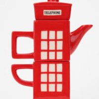 $20.00 London Calling Tea for One Set - Urban Outfitters
