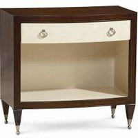 caracole classic contemporary furniture glam bedro