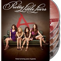 Pretty Little Liars: The Complete Third Season (2013)
