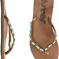 REEF UGANDA 4 SANDAL &gt; Womens &gt; Footwear &gt; Sandals | Swell.com