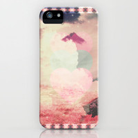 V A L E N T I N A  iPhone & iPod Case by Dawn Gardner