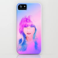 Taylor iPhone & iPod Case by def29