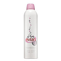 Evian Large Mineral Water Spray: Toner & Mists | Sephora