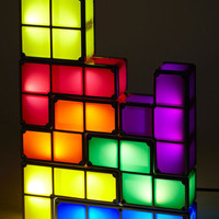 ModCloth Dorm Decor Building Blocks of Light