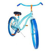 One Kings Lane - Villy Custom - Women&#x27;s Beach Cruiser, Skylark