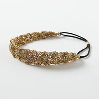 Metallic Tobiko Headband